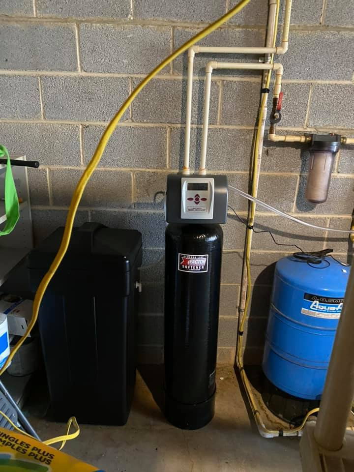 Professional Water Filtration Services in Front Royal, VA