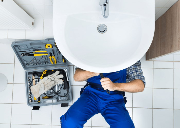Residential Plumbing Services in Front Royal, VA